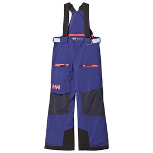 Image of Helly Hansen Junior Powder Ski Pants Purple 12 years (2757008439)