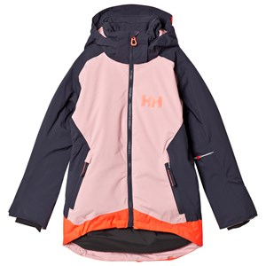 Image of Helly Hansen Junior Louise Jacket Blush 14 years (2757008401)