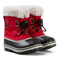 Sorel Yoot Pac™ Nylon Boots Rocket/Nocturnal Rocket Nocturnal