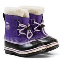 Sorel Childrens Yoot Pac Tp Emeror Morning Mist Emeror Morning Mist
