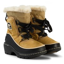 Sorel Children´S Torino Curry Black Curry Elk