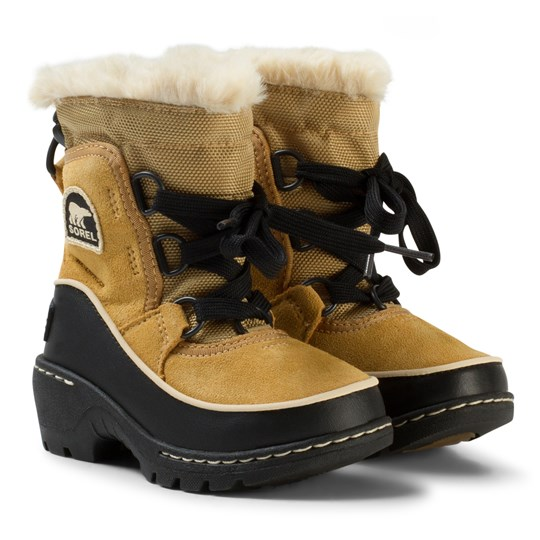 Sorel Children's Torino™ III Curry/Black Curry Elk
