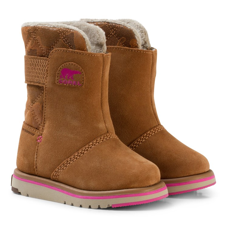 Sorel Children's Rylee</p>      </div>