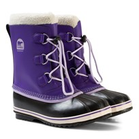 Sorel Childrens Yoot Pac™ TP Boots Emperor/Morning Mist Emeror Morning Mist