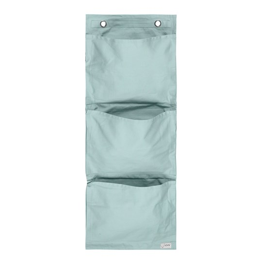 JOX Hanging Storage with Three Compartments Mint Multi