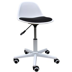 Image of JOX Desk Chair Junior White One Size (825056)