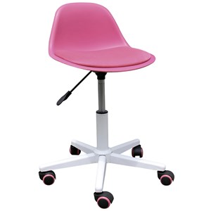 Image of JOX Desk Chair Pink One Size (825057)