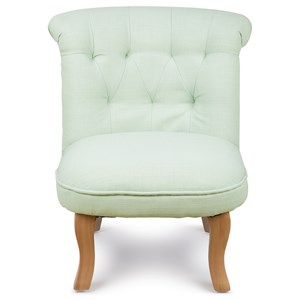 Image of JOX Emma Chair Mint (3056115937)