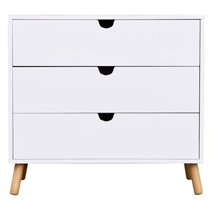 Image of JOX Drawer White One Size (825211)