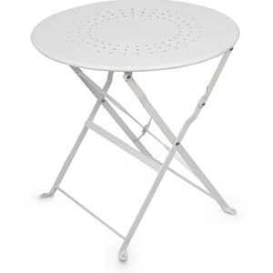 Image of JOX Café Table White (3056115951)