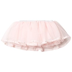 Bloch Perren Pearl Studded Tutu Candy Pink