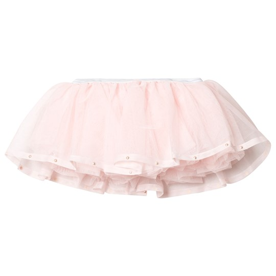 Bloch Perren Pearl Studded Tutu Candy Pink CDP