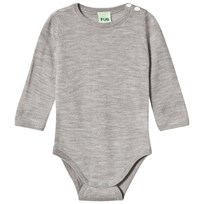 FUB Baby Body Light Grey Light Grey