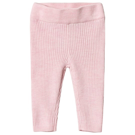 FUB Baby Leggings Blush Blush
