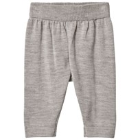 FUB Baby Pants Light Grey Light Grey