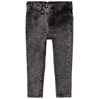 I Dig Denim Bruce Slim Jeans Black Black