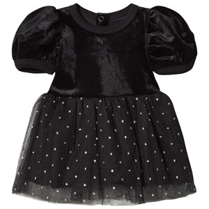 Image of The Tiny Universe All Star Dress Black 62 cm (2759613649)