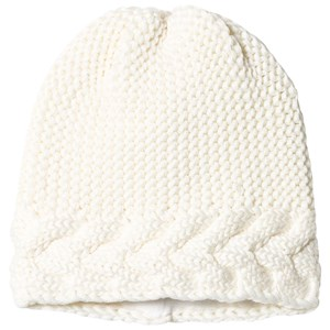 Image of Reima Hat Pihla White 52 cm (2759616141)