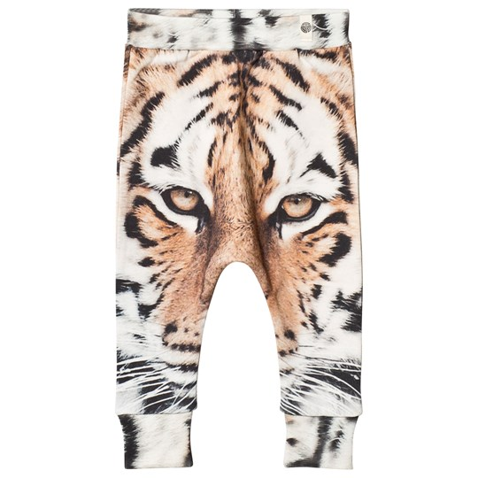 Popupshop Tiger Baggy Leggings Tiger
