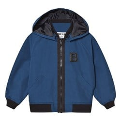 The BRAND Multi Jacket Blue