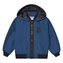 The BRAND Multi Jacket Blue Blue