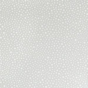 Image of Majvillan Dots Wallpaper Grey (2760531407)