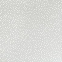 Majvillan Dots Wallpaper Grey Black