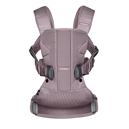 Babybjörn Baby Carrier One Air Lavender Violet Purple