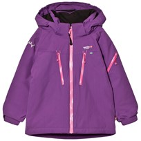 Isbjörn Of Sweden Helicopter Winter Jacket Purple Purple