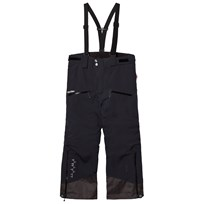 Isbjörn Of Sweden OFFPIST Ski Pants Black Black