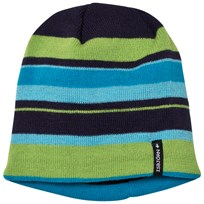 Isbjörn Of Sweden Hawk Knitted Cap Seagrass Seagrass