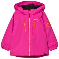 Isbjörn Of Sweden Helicopter Winter Jacket Pink Pink