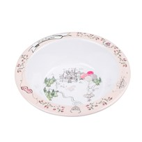 Livly Princess Land Pink Bowl princess land pink