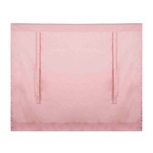 Image of JOX Fold Up Curtain 120x100 cm Pink (3056116063)