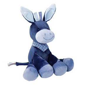 Image of Nattou Cuddly Alex the Donkey One Size (985115)