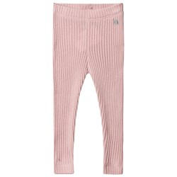 Hust&Claire Leggings Dusty Rose