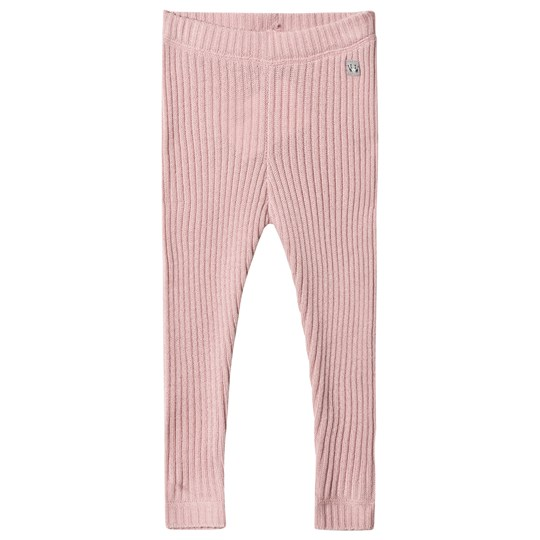 Hust&Claire Leggings Dusty Rose Dusty Rose