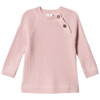 Hust&Claire Sweater Dusty Rose Dusty Rose