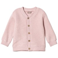 Hust&Claire Cardigan Dusty Rose Dusty Rose