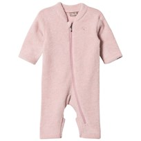 Hust&Claire Jumpsuit Dusty Rose Dusty Rose