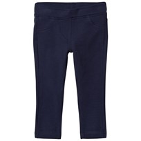 United Colors of Benetton Coloured Jegging Navy Navy