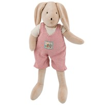 Moulin Roty Sylvain the Rabbit Beige