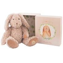 Moulin Roty Jeannette the Rabbit Doll бежевый