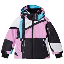 Reima Reimatec® Winter Jacket, Frost Pink Candy Pink