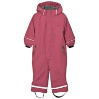 eBBe Kids Texas winter suit Heather lilac Heather lilac