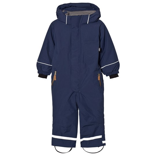 ebbe Kids Texas Snowsuit Navy Winter navy