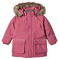 eBBe Kids Twain winter parkas Heather lilac Heather lilac