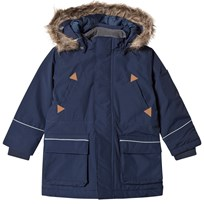 ebbe Kids Twain Winter Parkas Navy Winter navy