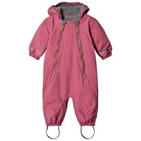 eBBe Kids Timo winter baby suit Heather lilac Heather lilac