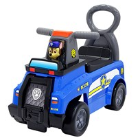Paw Patrol Police cruiser Ride-on, Gåbil, Chase Multi